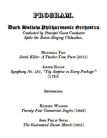 program-duck-hollow-symphony