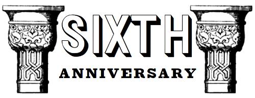 sixth-anniversary