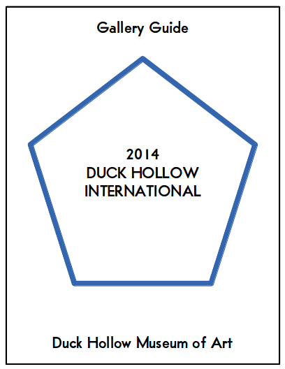 duck-hollow-international-gallery-guide-cover