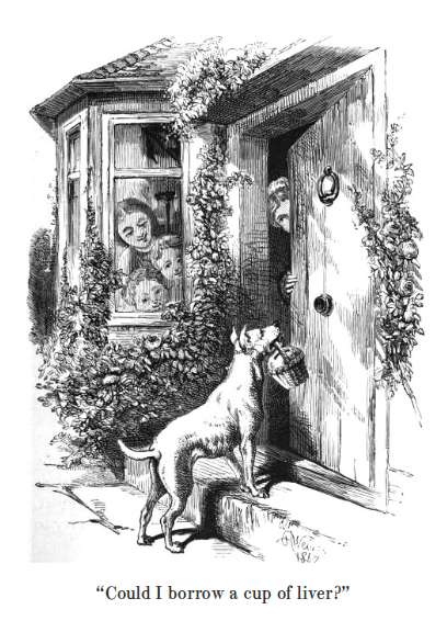 illustrated-edition-dog-borrow-a-cup-of-liver