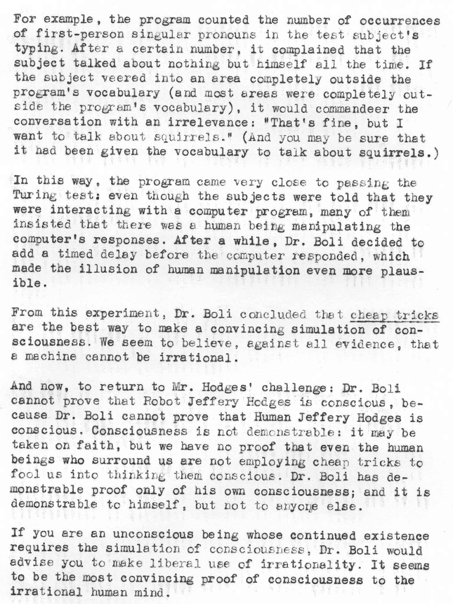 Turing test 04