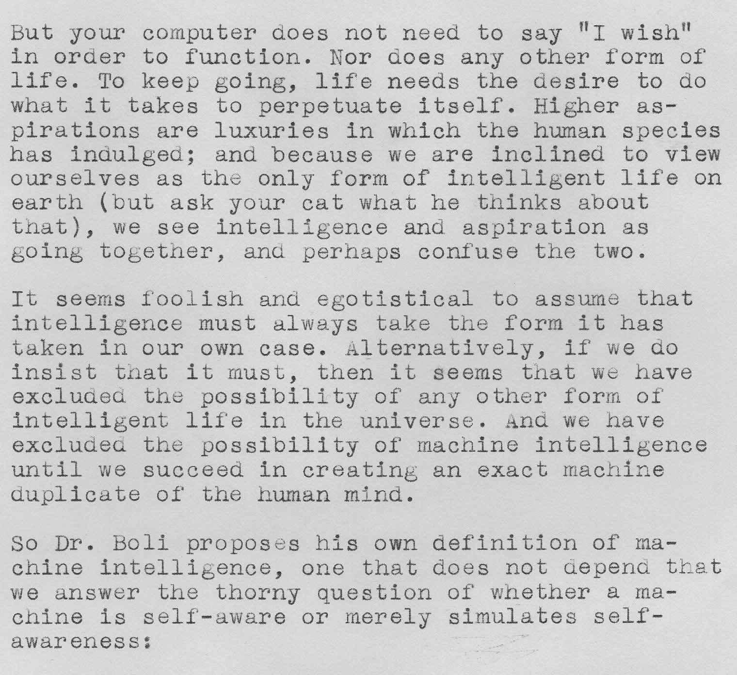 machine intelligence 06