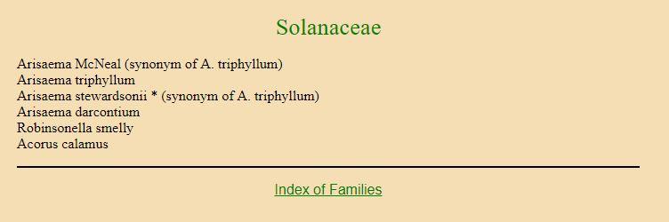 Araceae-translated