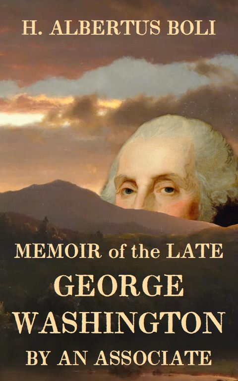 memoir-of-the-late-george-washington-by-an-associate