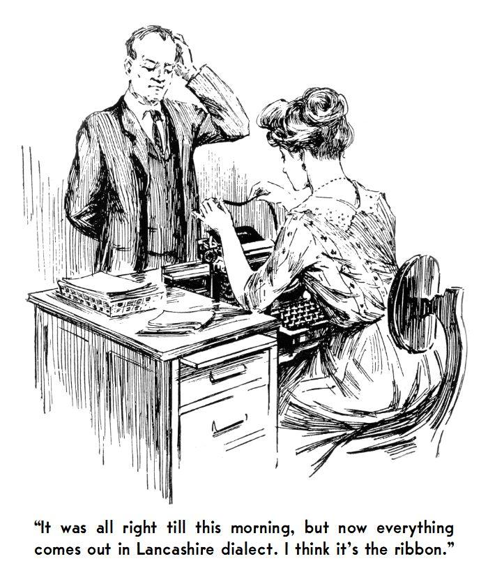 illustrated-edition-typewriter-lancashire-dialect