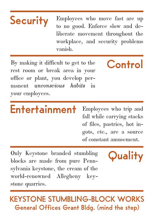 keystone-stumbling-block